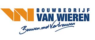 Bouwbedrijf van Wieren Drachten Logo