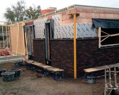 Bouwbedrijf nieuwbouw Drachten