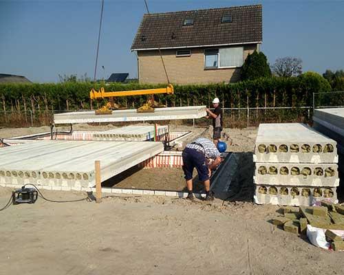 Nieuwbouw Drachten