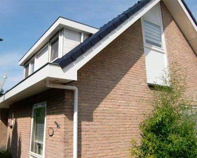 Onderhoud en renovatie dak
